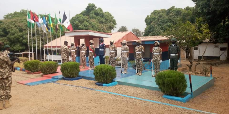 Operation Safe Haven Gets New Commander, Maj. Gen. Dominic Onyemulu (3)