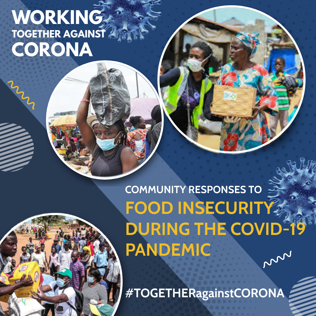 Working Together Against Corona