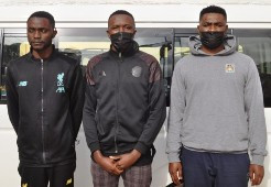 Court jails three for Facebook scam in Jos Plateau