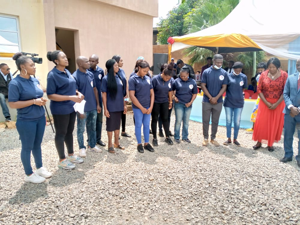 Zenith Life Specialist Hospital unveiled in Jos Plateau 1