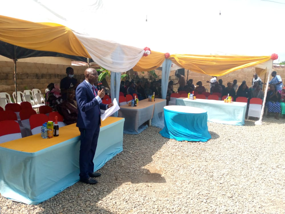 Zenith Life Specialist Hospital unveiled in Jos Plateau 14