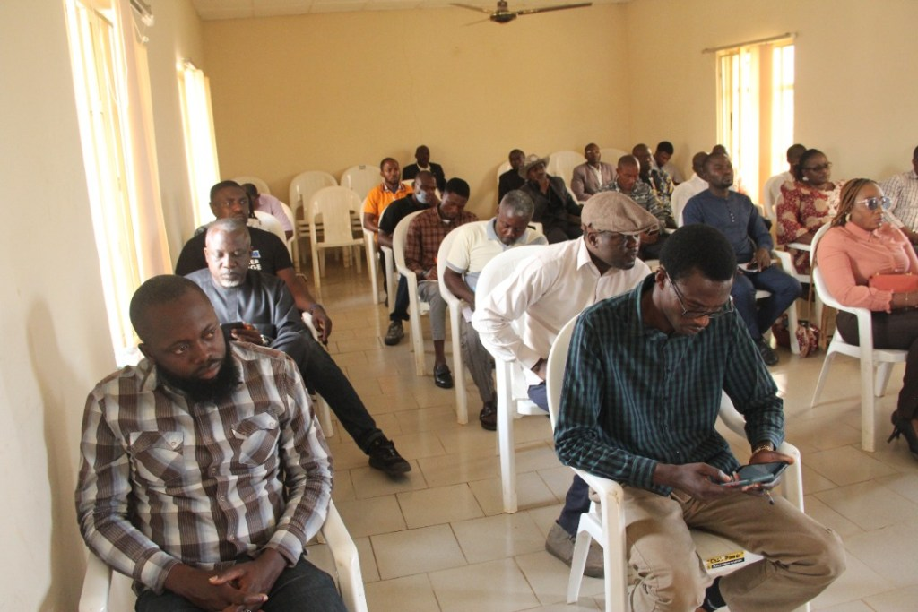 Youth Wing Christian Association of Nigeria YOWICAN in Plateau State 1