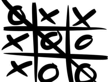 Tic-Tac-Toe Math
