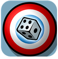 5 Dice Order of Operations Game Icon