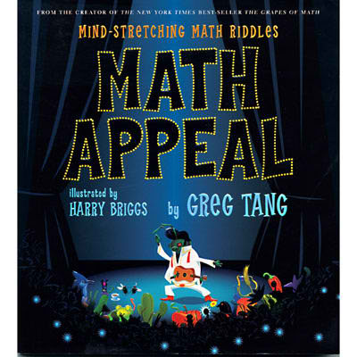 Math Appeal, Greg Tang