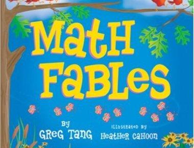 Math Fables, Greg Tang
