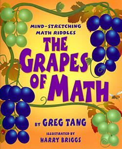 The Grapes of Math, Greg Tang