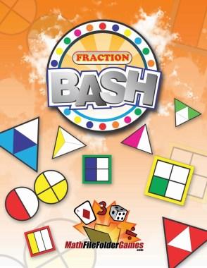 Fraction BASH Title