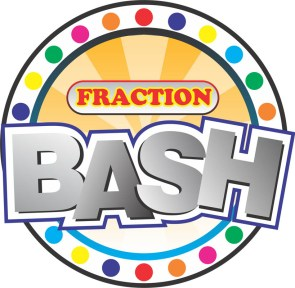 Fraction Bash Game