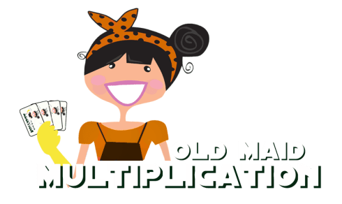 Old Maid multiplication