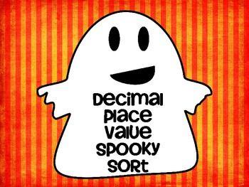 Decimal Place Value