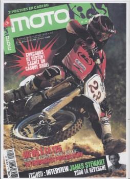 Moto Kids 2005