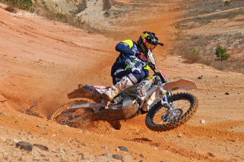 EnduroGP Spain, 5th round