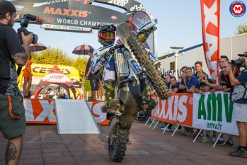 Final Round EnduroGP - Cahors - France