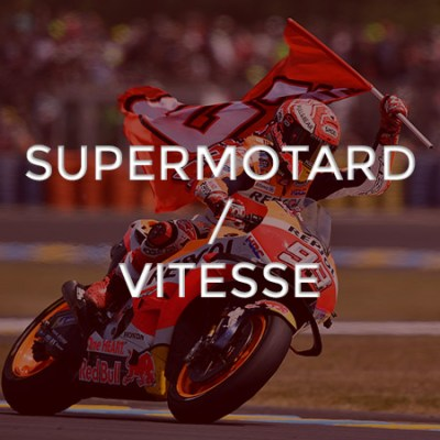 Supermotard / Vitesse