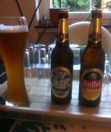 Bier zum Endspiel WM2014
