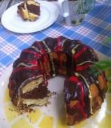 Schland-Testkuchen