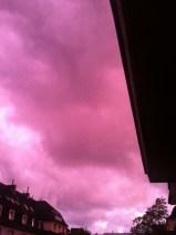Wolkenwetter in Köln 10-08-2014-2