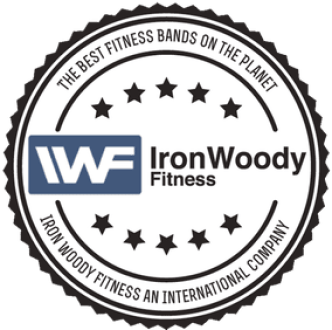 Iron Woody Fitness Equipment Discount