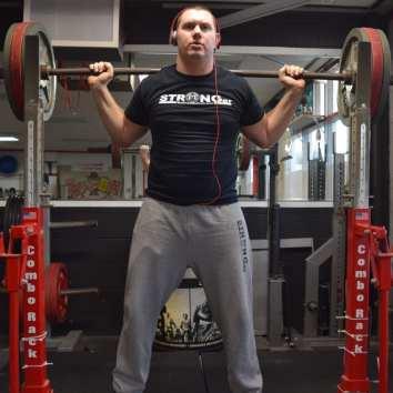 tanner mathias powerlifting