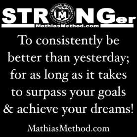 stronger definition