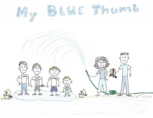MyBlueThumb