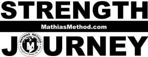 strength journey logo