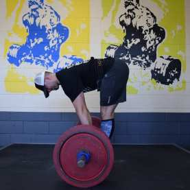 how to deadlift properly 1