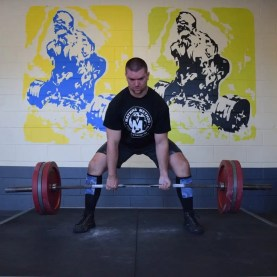 how to sumo deadlift 3