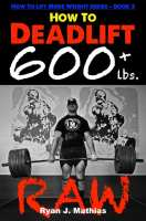 12 week deadlift program and how to deadlift 600 lbs master guide