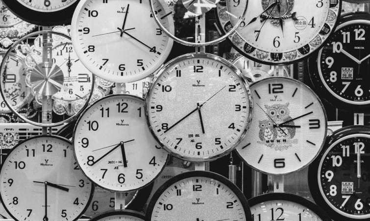 how to organize your time for success