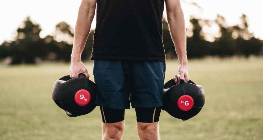 How Muscle Imbalance Affects Your Workout Routine & How to Fix It