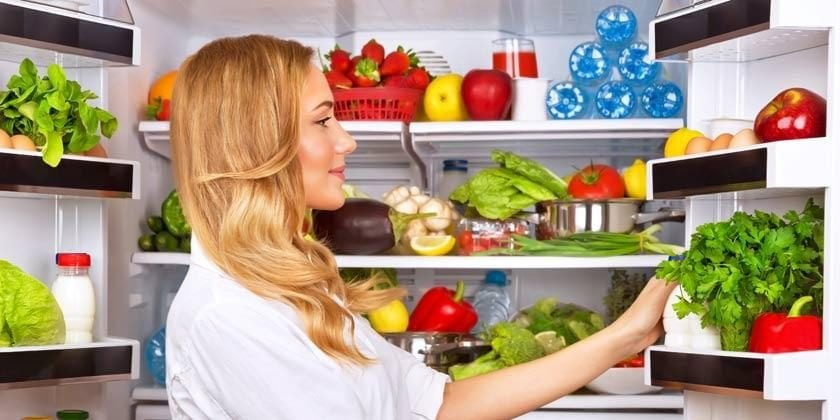 8 Guidelines for a Healthy and Balanced Diet