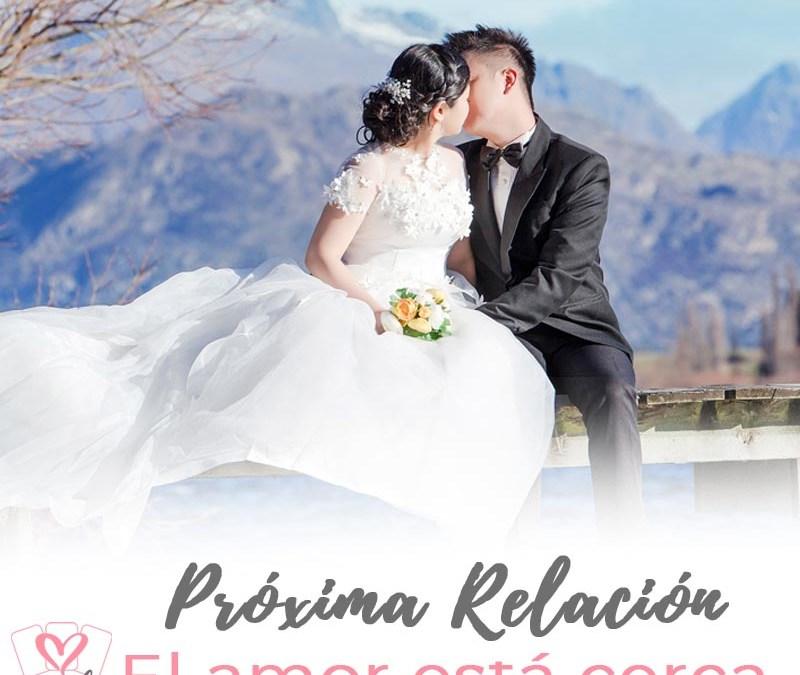Tarot Amor Lectura de la Próxima Relación Octubre 2019