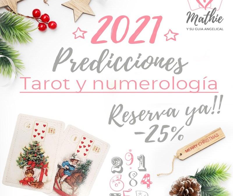 Oferta Predicciones 2021