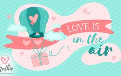 Elige una Carta: Directo El Amor está en el Aire – Tarot Guia Angelical