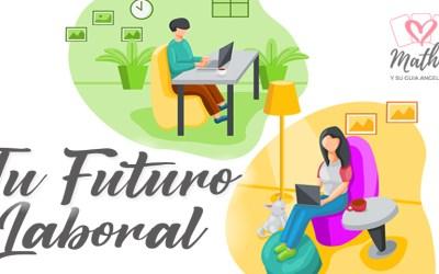 Directo: Futuro Laboral – Tarot Guia Angelical