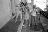3 girls spectacle rue panier