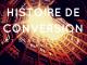 histoire de conversion et accueil d'un converti