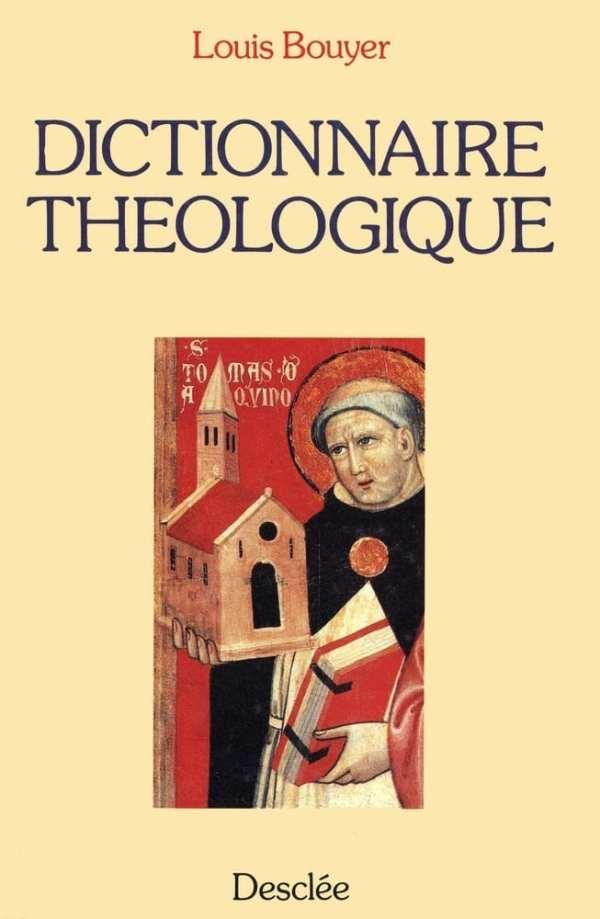 dictionnaire théologique