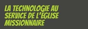 Mathieu Binette.info