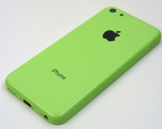 iPhone 5C mathieuchabod.fr