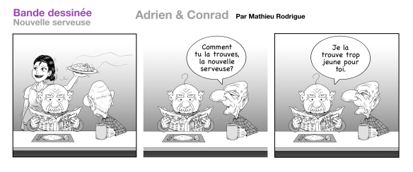 Adrien & Conrad - strip004