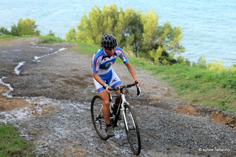 Cyclocross Saint-Tropez