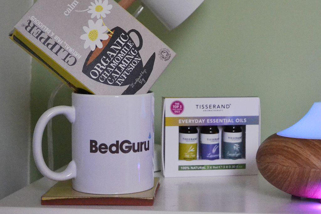 bed guru giveaway