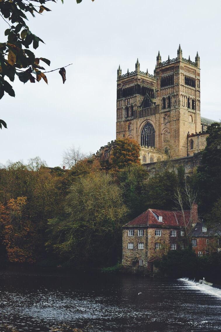 Durham day trip