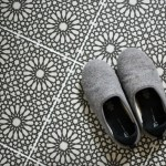 At Home: Bathroom Makeover with Tile Mountain