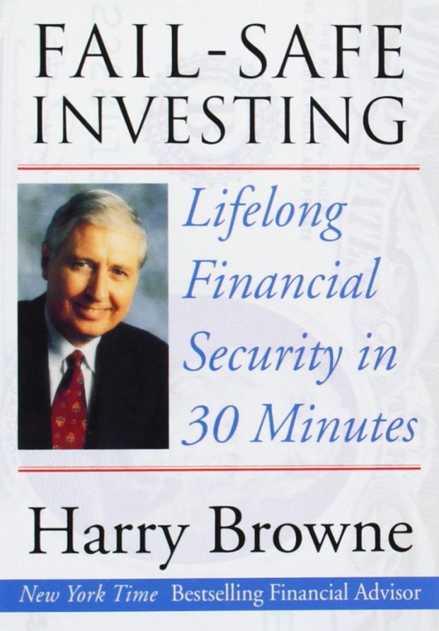 Fail Safe Investing by Harry Browne