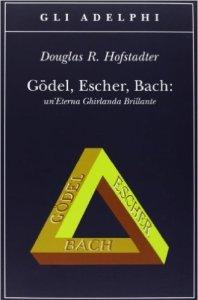 Gödel, Escher, Bach: un'eterna girlanda brillante