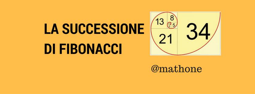 Successione di Fibonacci
